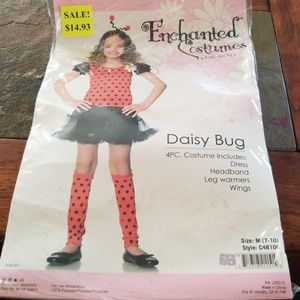 Other - Laby dug costume
